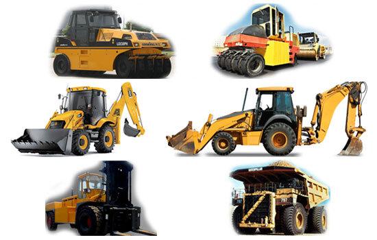 Usos de neumáticos industriales